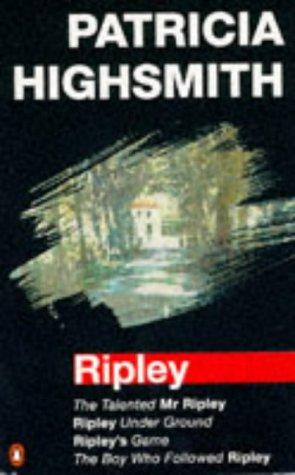 9780140172362: Talented Mr. Ripley
