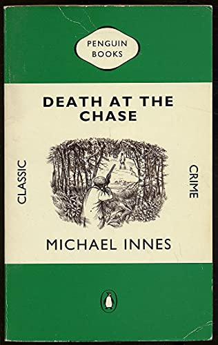 9780140172423: Death at the Chase (Penguin Classic Crime)
