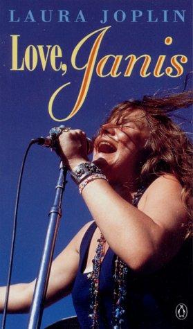 9780140172553: Love Janis
