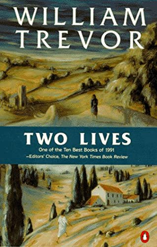 9780140172638: Two Lives: Reading Turgenev, and, My House in Umbria