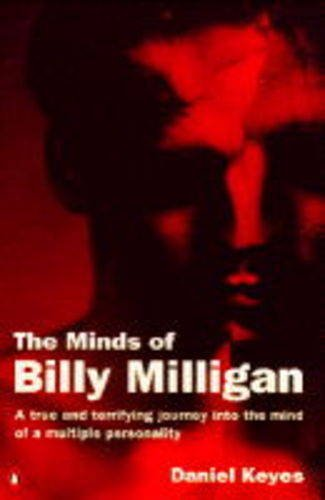 9780140172669: The Minds of Billy Milligan