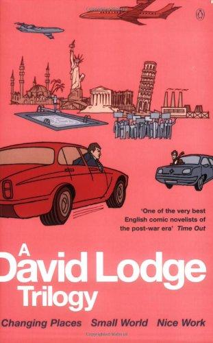 9780140172973: A David Lodge Trilogy: