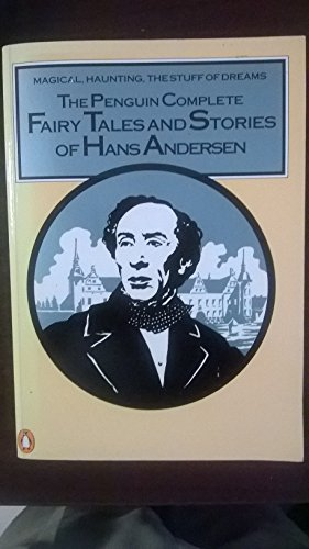 9780140173017: Penguin Complete Fairy Tales and Stories of Hans Andersen, The