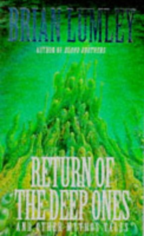 9780140173031: Return of the Deep Ones and Other Mythos Tales (Roc)