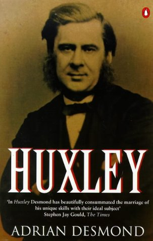 9780140173093: Huxley: From Devil's Disciple to Evolution's Priest (Penguin history)