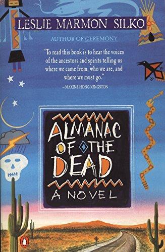 9780140173192: Almanac of the Dead