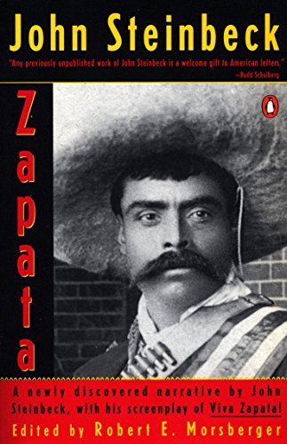 Zapata Format: Paperback