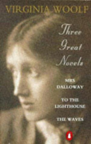 9780140173437: Virginia Woolf: