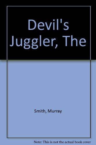9780140173475: Devil's Juggler, The