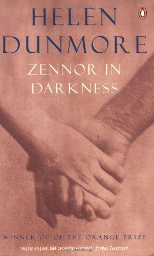 9780140173567: Zennor In Darkness