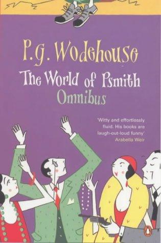 9780140173604: World Of P Smith Omnibus
