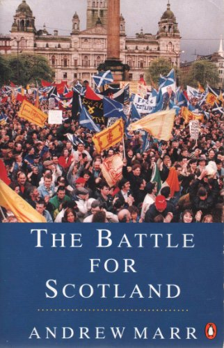9780140173673: The Battle for Scotland