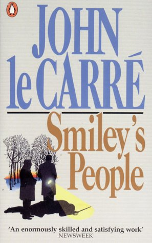 9780140173741: Le Carre John : Smiley'S People