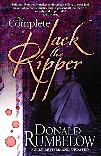 9780140173956: The Complete Jack the Ripper