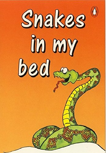 9780140173963: Snakes in My Bed