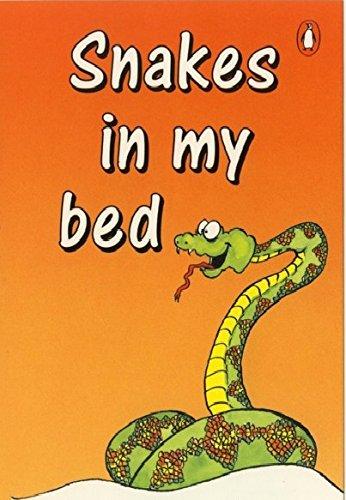 Snakes in My Bed: Stevens, Austin James