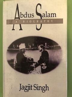 9780140174014: Abdus Salam
