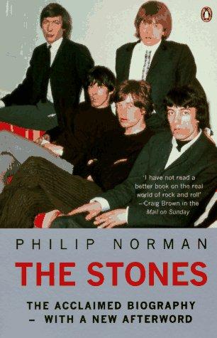 9780140174113: The Stones