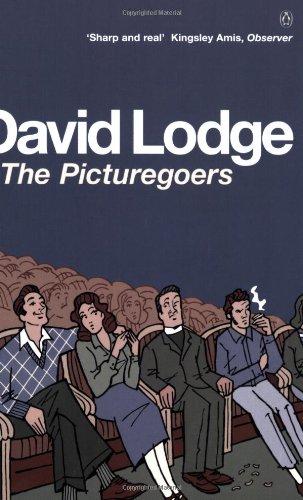 9780140174212: The Picturegoers