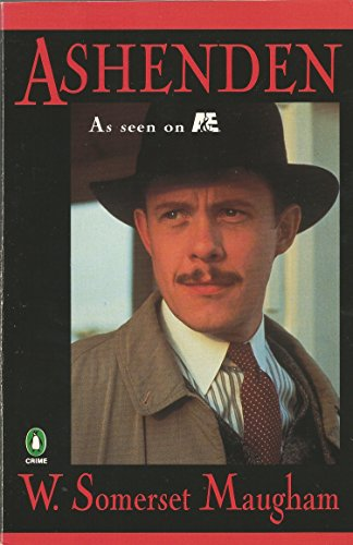 9780140174311: Maugham W. Somerset : Ashenden (USA TV Tie-in)