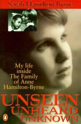 9780140174342: Unseen Unheard Unknown