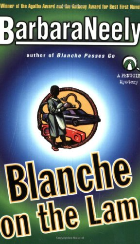9780140174397: Blanche on the Lam (Crime, Penguin)