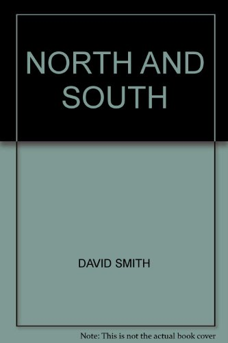 9780140174458: North and South: Britain's Economic, Social and Political Divide (Penguin Economics S.)