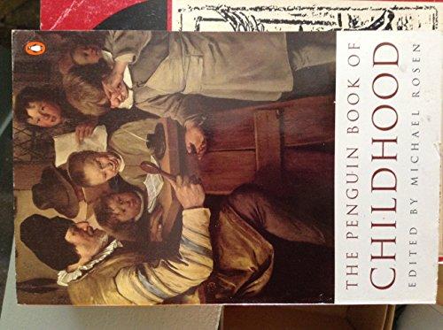 9780140174502: Penguin Book of Childhood