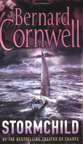 9780140174588: Stormchild (The Thrillers #4)