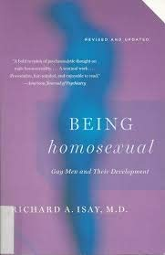 9780140174885: Being Homosexual: Gay Men and Their Development (Penguin psychology)