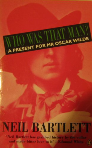 9780140175158: Who Was That Man?: Present for Mr.Oscar Wilde