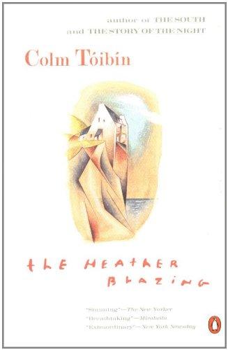 9780140175325: The Heather Blazing
