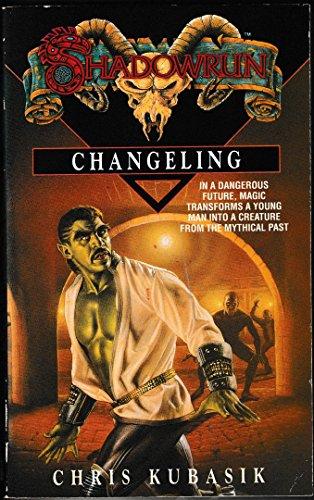 9780140175424: Shadowrun: Secrets of Power - Changeling v. 5 (Roc)