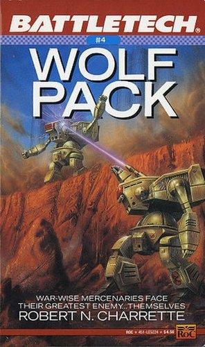 9780140175479: Battletech: Wolf Pack Bk. 4 (Roc)