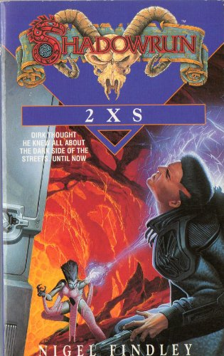 9780140175578: Shadowrun: 2XS v. 4 (Roc)