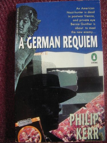 A German Requiem (Crime, Pengu
