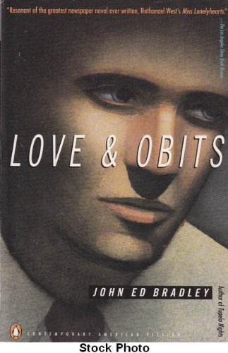 9780140175691: Love and Obits (Contemporary American Fiction)