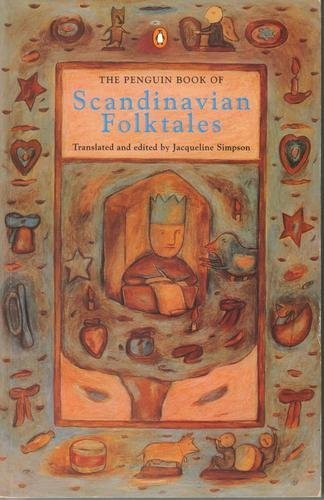9780140175806: The Penguin Book of Scandinavian Folktales (Penguin Folklore Library)