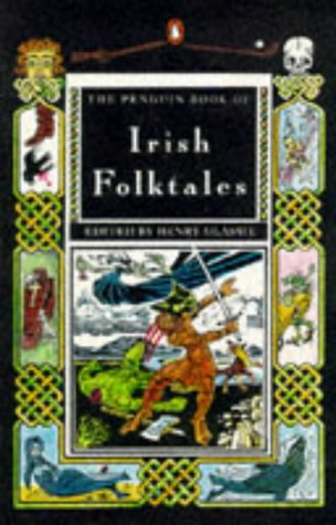 9780140175813: Irish Folktales (Penguin Folklore Library)