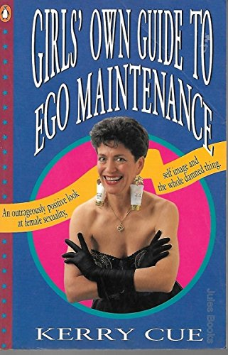 9780140175837: Girls' Own Guide to Ego Maintenance