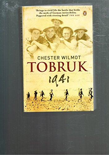 9780140175844: Tobruk 1941