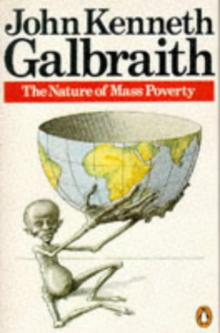 9780140175912: Nature of Mass Poverty (Penguin Business)