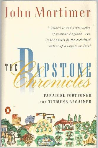 9780140175950: The Rapstone Chronicles
