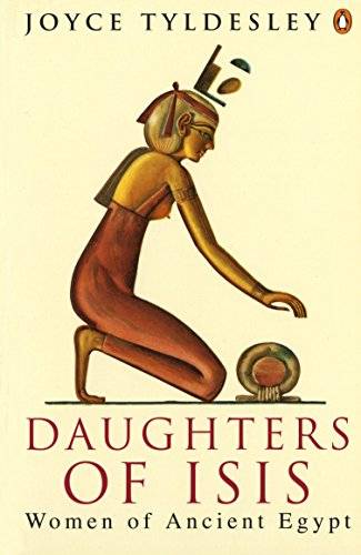 9780140175967: Daughters of Isis: Women of Ancient Egypt (Penguin History)