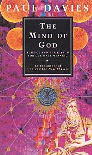 9780140176186: The Mind of God: Science and the Search for Ultimate Meaning (Penguin science)