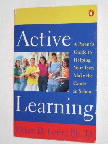 9780140176537: Lenn Peter : Active Learning