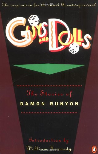9780140176599: Guys and Dolls: The Stories of Damon Runyon