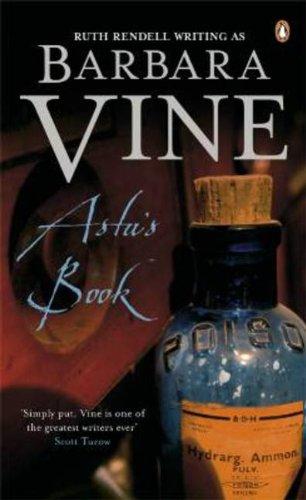 9780140176612: Asta's Book