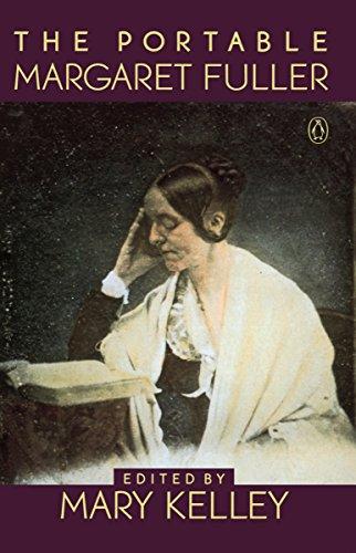 9780140176650: The Portable Margaret Fuller (Viking Portable Library)