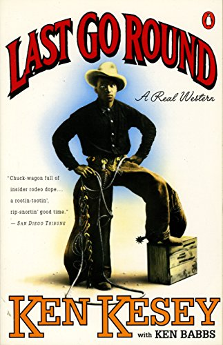 9780140176674: Last Go Round: A Real Western